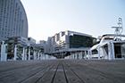 東京湾みなとみらい横浜港エリア04